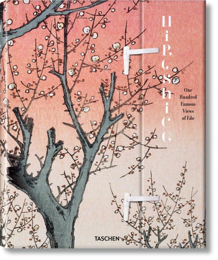 Hiroshige – One Hundred Famous Views of Edo 4