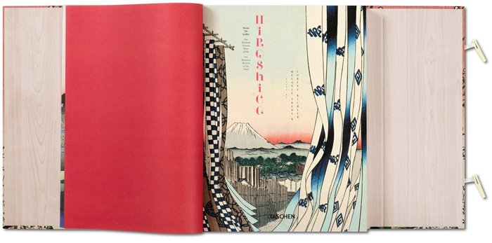 Hiroshige – One Hundred Famous Views of Edo 6