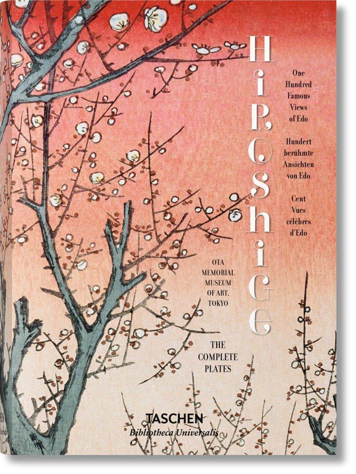Hiroshige – One Hundred Famous Views of Edo 8