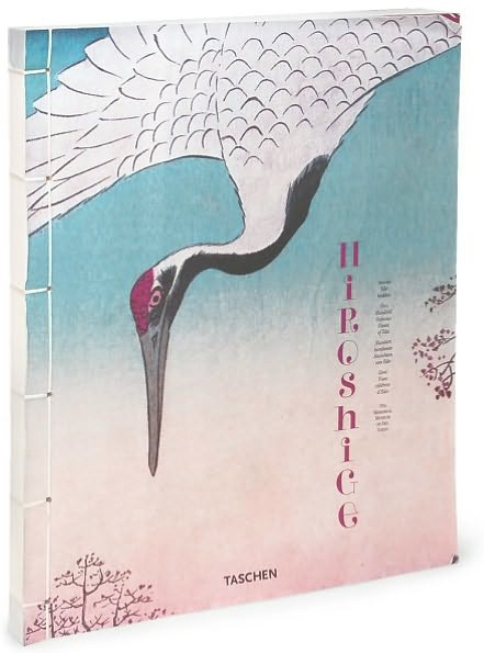 Hiroshige – One Hundred Famous Views of Edo 2