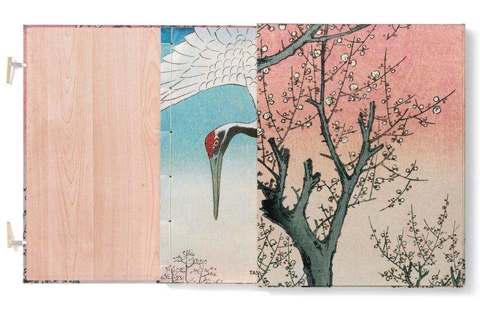 Hiroshige – One Hundred Famous Views of Edo 3