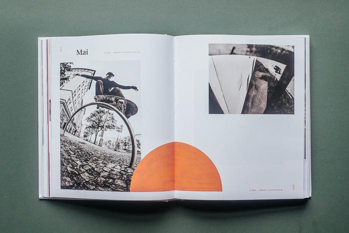 Of London, De Paris, Aus Berlin MMXVI Yearbook 3