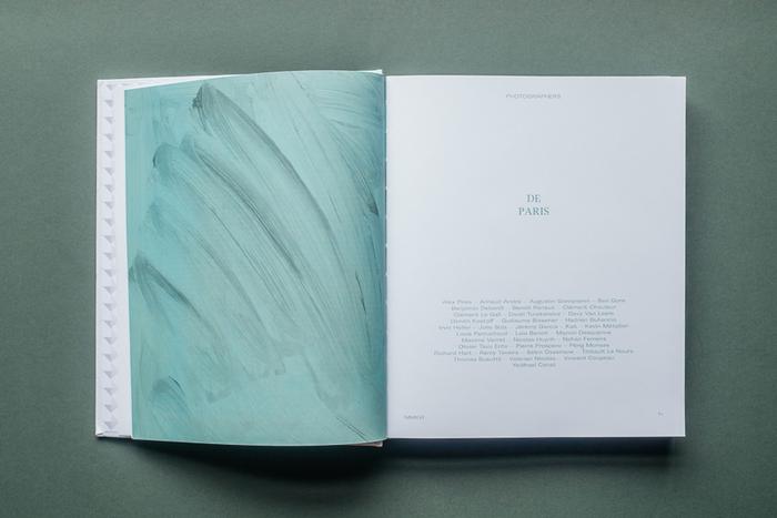 Of London, De Paris, Aus Berlin MMXVI Yearbook 4
