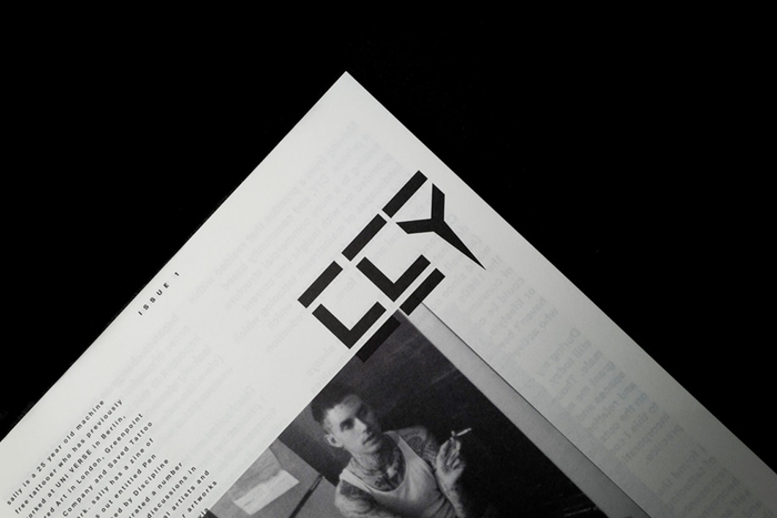 TTTism magazine, issue 1 8