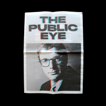 <cite>The Public Eye</cite>