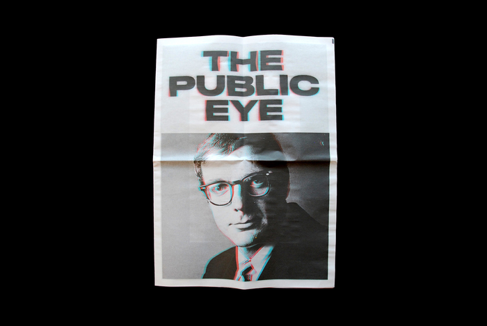 The Public Eye 1
