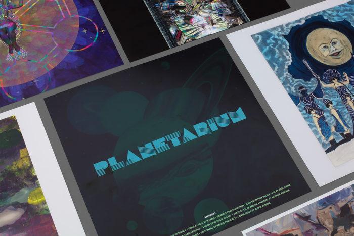 Planetarium 4