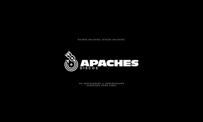 Discos Apaches 1