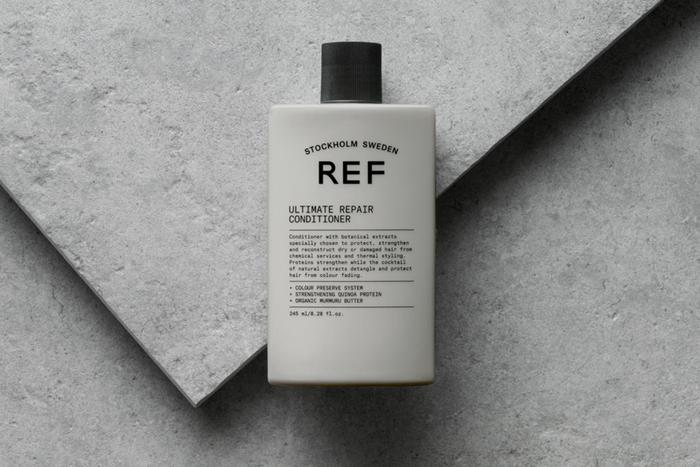 REF Hair Care 2