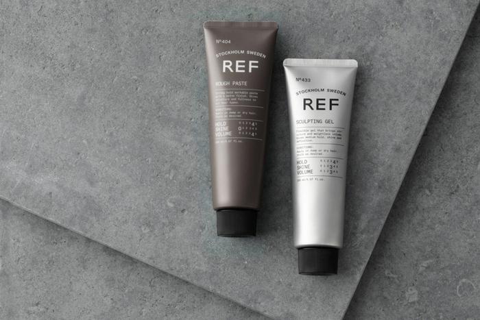REF Hair Care 5