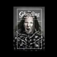 <cite>The Ghastling</cite> No 5