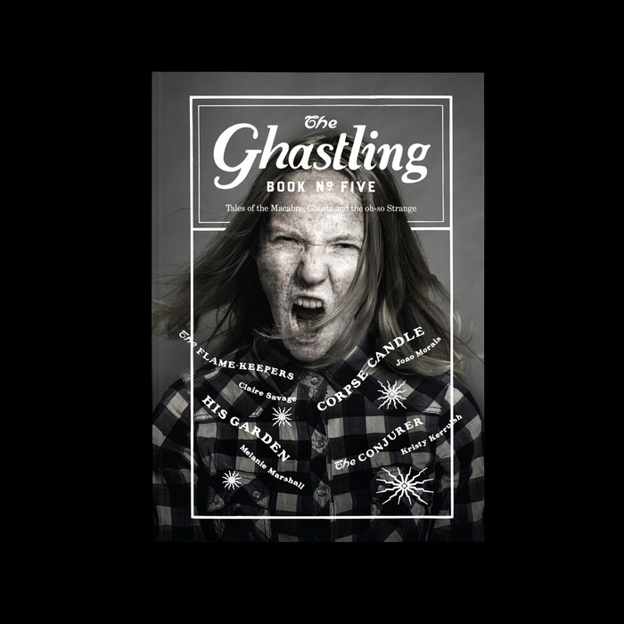 The Ghastling No 5 1