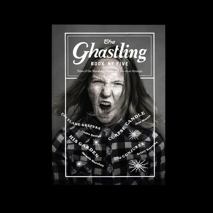 The Ghastling No 5 1