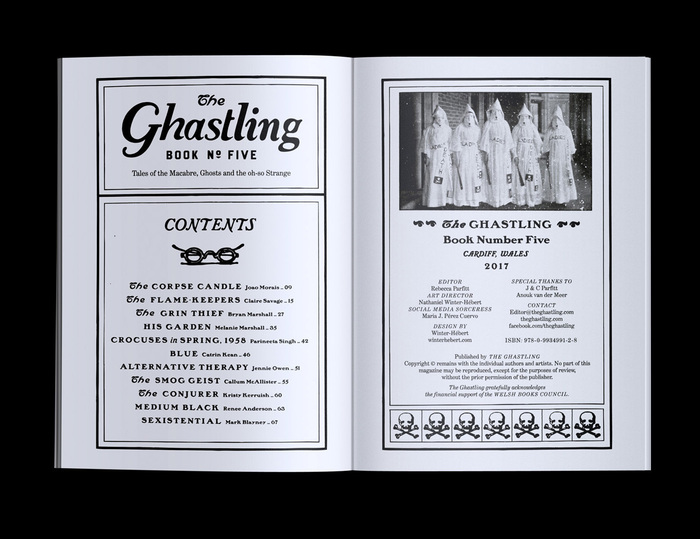 The Ghastling No 5 4