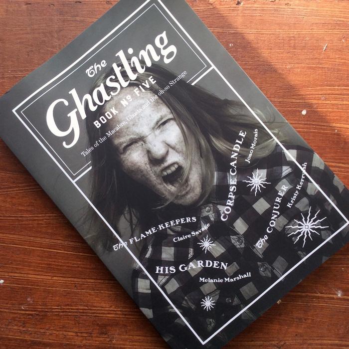 The Ghastling No 5 2
