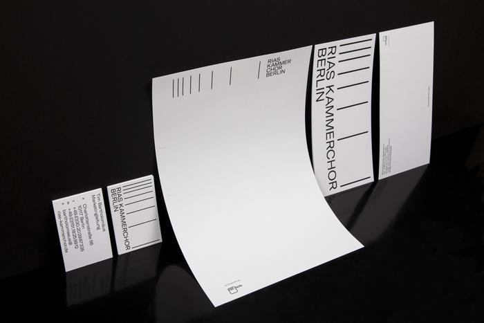 RIAS Kammerchor Saison 2017–2018 2