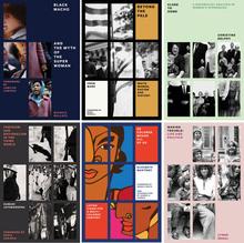Verso Books <cite>Feminist Classics </cite>series