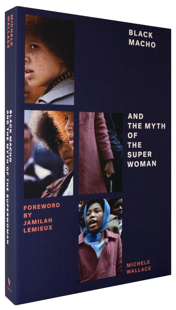 Verso Books Feminist Classics series 2