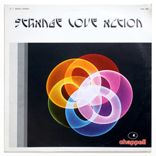 Johanna Group ‎– <cite>Strange Love Action</cite>