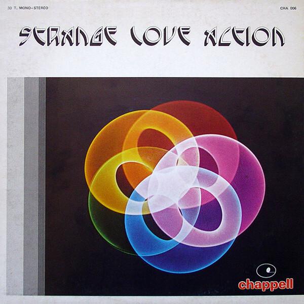 Johanna Group – Strange Love Action 2