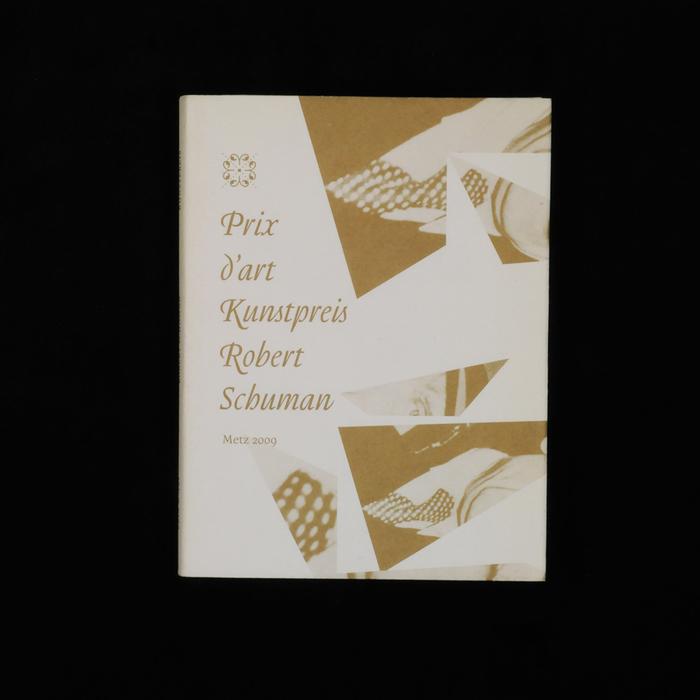 Robert Schuman Art Prize 1