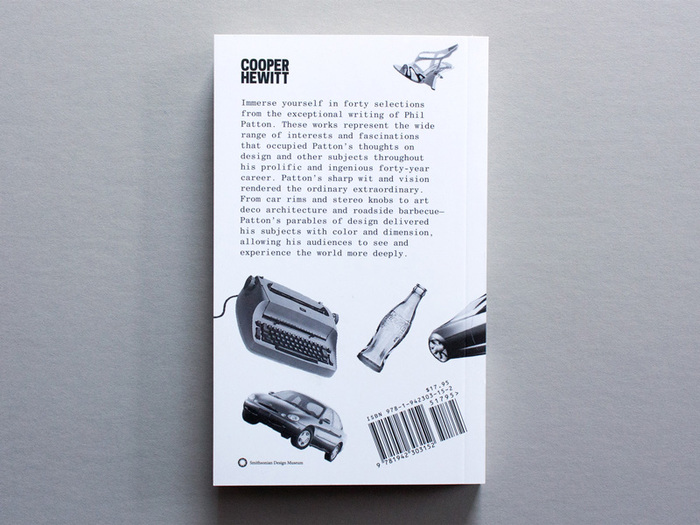 Top This and Other Parables of Design by Phil Patton 8