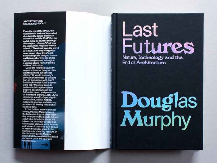 Last Futures by Douglas Murphy 3