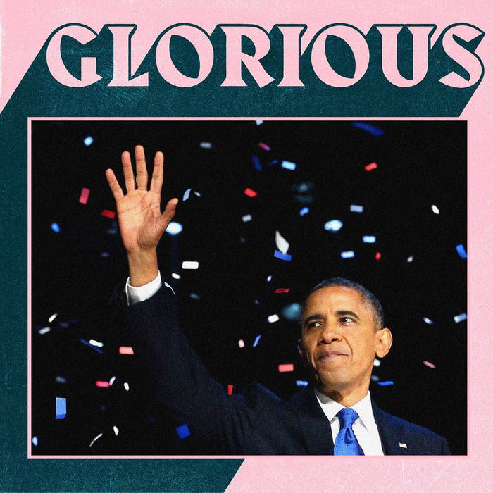 Glorious by Macklemore 4