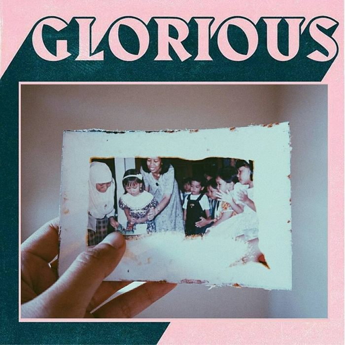 Glorious by Macklemore 6