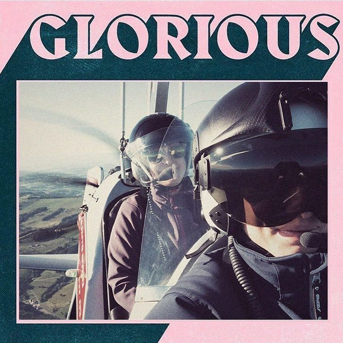 Glorious by Macklemore 7