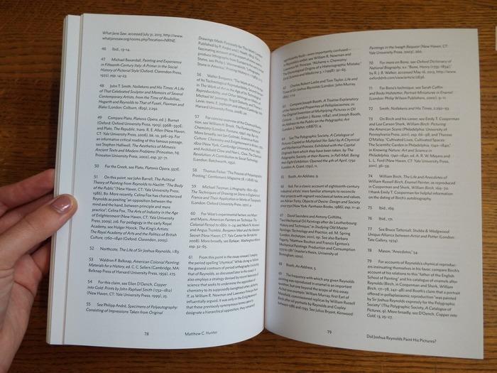 Terra Foundation Essays series 7