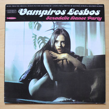 <cite>Vampiros Lesbos Sexadelic Dance Party</cite>