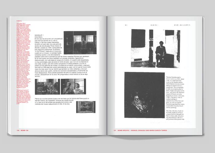 BOMB magazine (2014–) 11