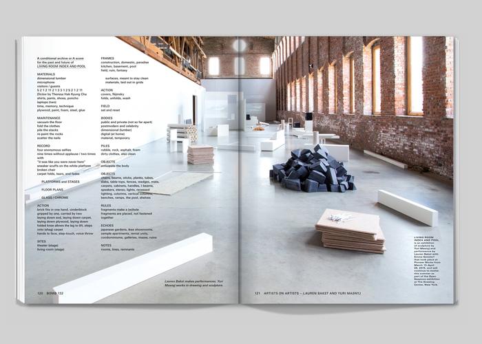 BOMB magazine (2014–) 3