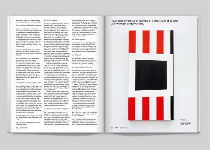 BOMB magazine (2014–) 5