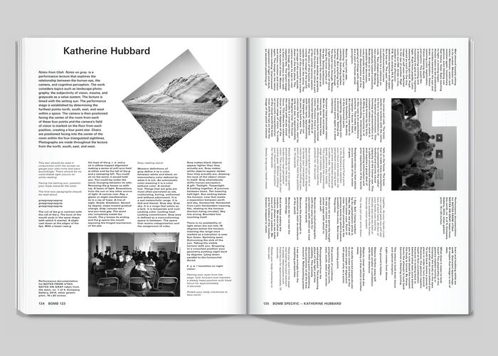 BOMB magazine (2014–) 7