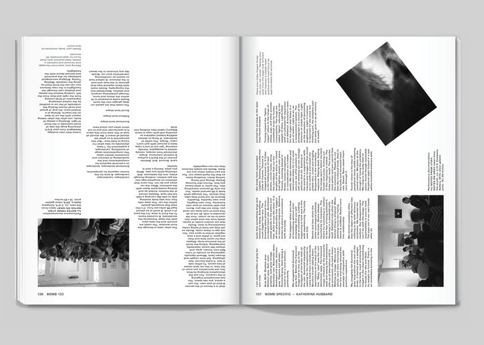 BOMB magazine (2014–) 8