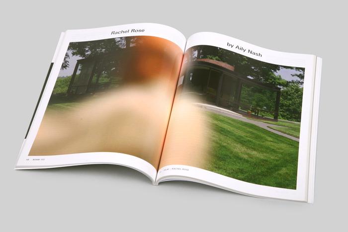 BOMB magazine (2014–) 2