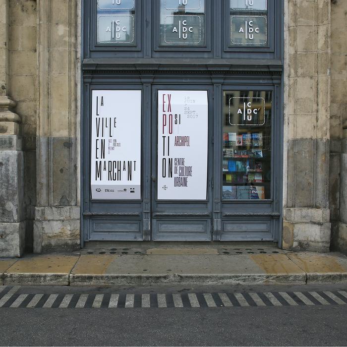 La ville en marchant (exhibition) 1