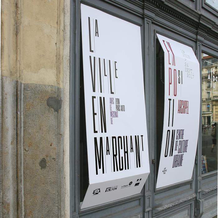 La ville en marchant (exhibition) 2