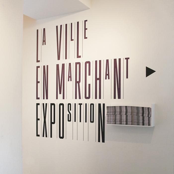 La ville en marchant (exhibition) 4