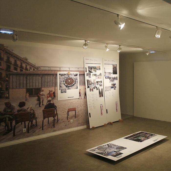 La ville en marchant (exhibition) 5