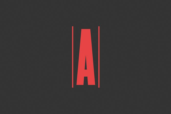 O'Almacén brand identity 1