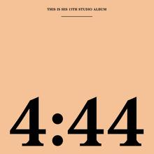 Jay-Z – <cite>4:44</cite>
