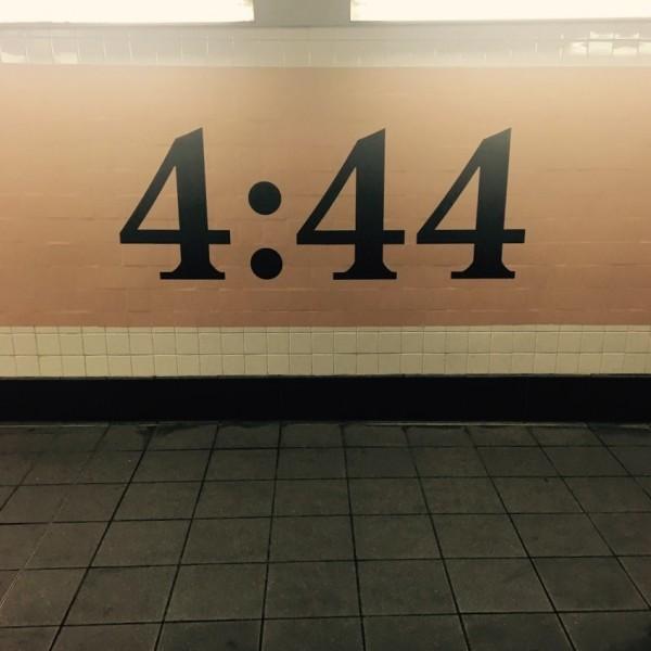 Jay-Z – 4:44 3