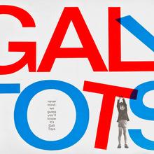 Galt Toys (1960s–70s)