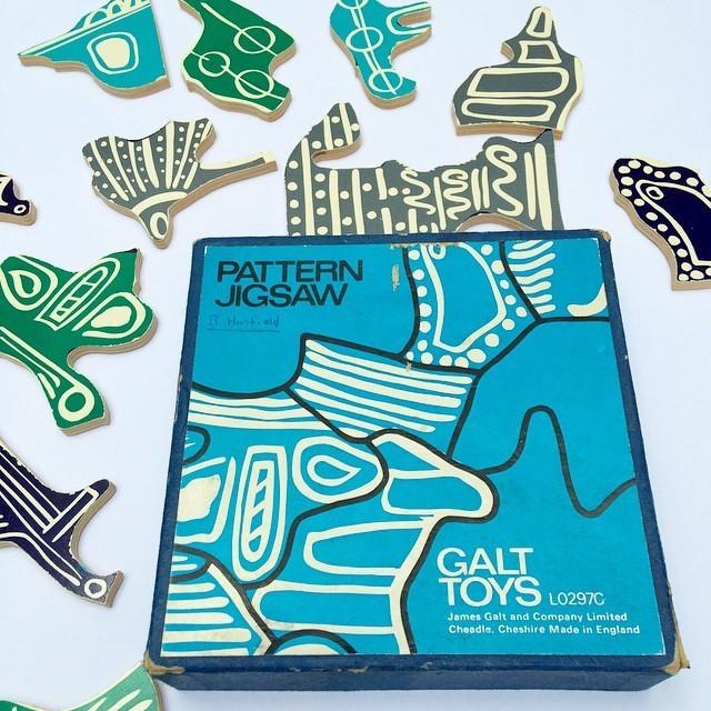 Galt Toys (1960s–70s) 8