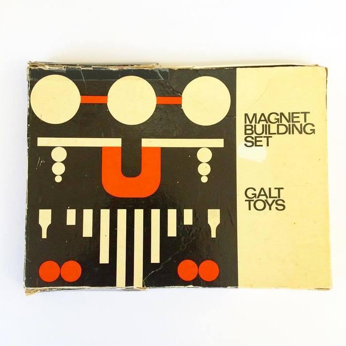 Galt Toys (1960s–70s) 9