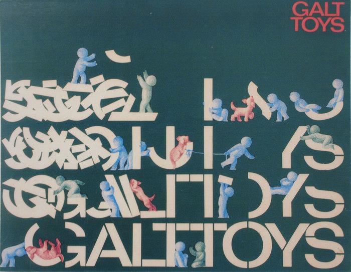 Catalog cover, 1974–75. Drawing by Daria Gan.