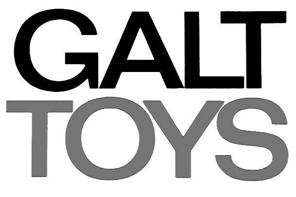 Galt Toys (1960s–70s) 1